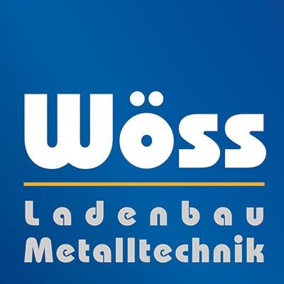 WÖSS Ladenbau Metalltechnik